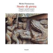 Storie di pietra. Timpani e portali romanici