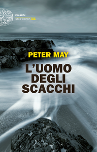 Libro L' uomo degli scacchi Peter May