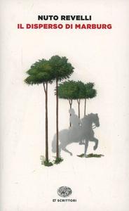 Libro Il disperso di Marburg Nuto Revelli