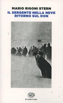 Winniearcher.com Il sergente nella neve-Ritorno sul Don Image