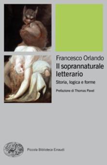 Squillogame.it Il soprannaturale letterario. Storia, logica e forme Image