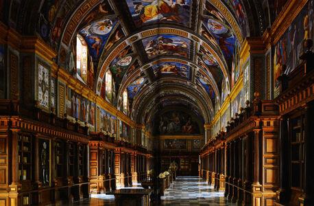 Libro La biblioteca. Una storia mondiale James W.P. Campbell , Will Pryce 3