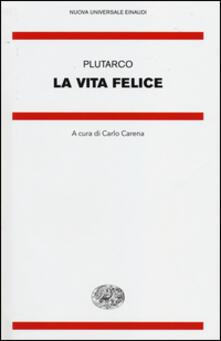 Fondazionesergioperlamusica.it La vita felice Image