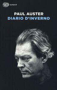 Foto Cover di Diario d'inverno, Libro di Paul Auster, edito da Einaudi