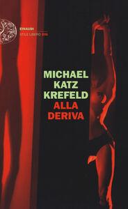 Libro Alla deriva Michael K. Krefeld