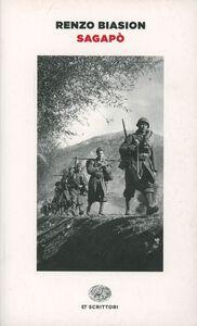 Libro Sagapò Renzo Biasion