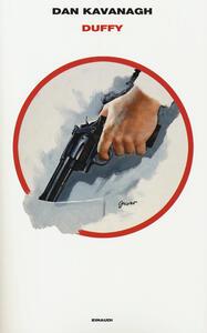 Duffy - Dan Kavanagh - copertina