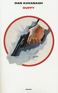 Libro Duffy Dan Kavanagh