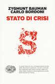 Libro Stato di crisi Zygmunt Bauman Carlo Bordoni
