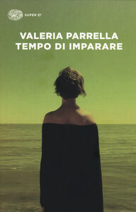 Libro Tempo di imparare Valeria Parrella