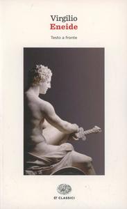 Libro Eneide. Testo latino a fronte Publio Virgilio Marone