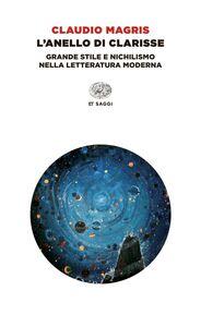 Libro L' anello di Clarisse Claudio Magris