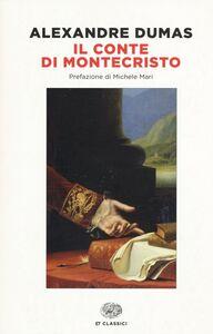 Libro Il conte di Montecristo Alexandre Dumas