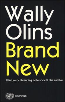 Charun.it Brand new. Il futuro del branding nella società che cambia Image