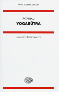 Libro Yogasutra Patañjali