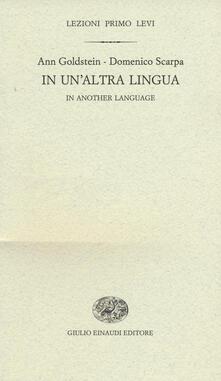 Premioquesti.it In un'altra lingua-In another language Image