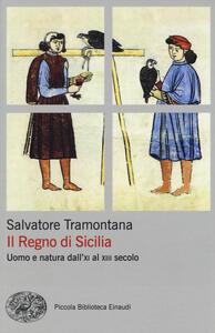 Il regno di Sicilia. Uomo e natura dall'XI al XIII secolo