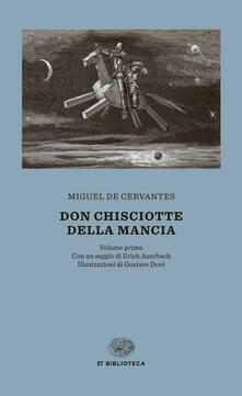 Amatigota.it Don Chisciotte della Mancia Image