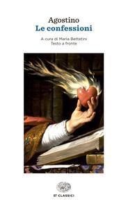 Le confessioni - Agostino (sant') - copertina