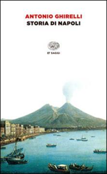 Cefalufilmfestival.it Storia di Napoli Image