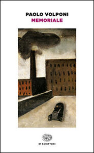 Libro Memoriale Paolo Volponi