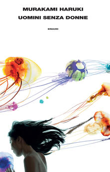 Uomini senza donne - Haruki Murakami - copertina