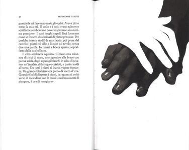La strana biblioteca - Haruki Murakami - 3