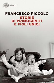 Lpgcsostenible.es Storie di primogeniti e figli unici Image