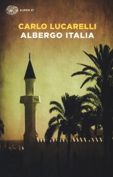 Criticalwinenotav.it Albergo Italia Image