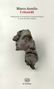 Libro I ricordi Marco Aurelio