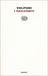 I racconti - Paolo Volponi - copertina