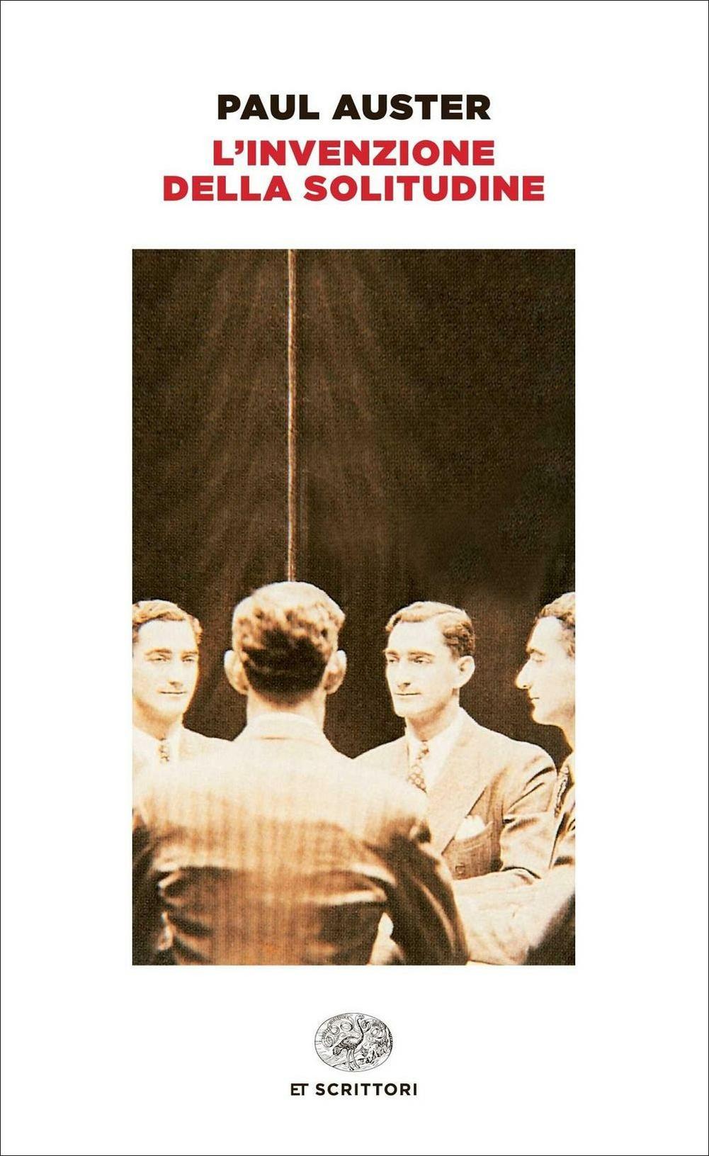 L' invenzione della solitudine
