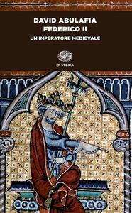 Libro Federico II David Abulafia