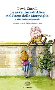 Libro Le avventure di Alice nel paese delle meraviglie Lewis Carroll
