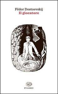 Foto Cover di Il giocatore, Libro di Fëdor Dostoevskij, edito da Einaudi