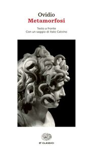 Libro Metamorfosi P. Nasone Ovidio