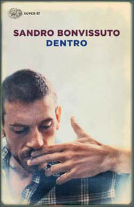 Libro Dentro Sandro Bonvissuto