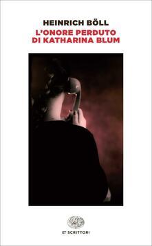 L onore perduto di Katharina Blum.pdf