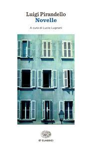 Libro Novelle Luigi Pirandello
