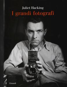 I grandi fotografi