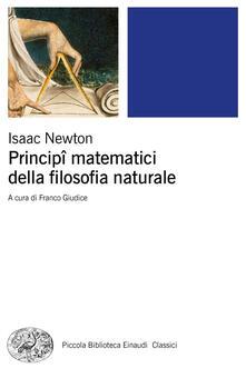 Principî matematici della filosofia naturale.pdf