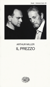 Libro Il prezzo Arthur Miller