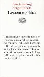 Passioni e politica