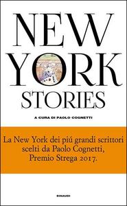 Libro New York Stories