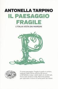 Il paesaggio fragile. L'Italia vista dai margini
