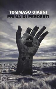 Prima di perderti - Tommaso Giagni - copertina