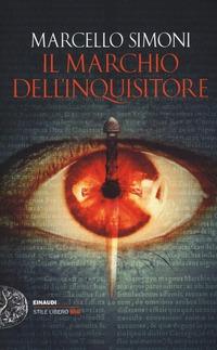 Il Il marchio dell'inquisitore - Simoni Marcello - wuz.it