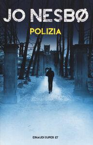 Libro Polizia Jo Nesbø