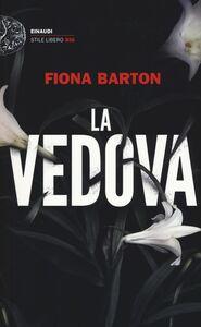 Libro La vedova Fiona Barton