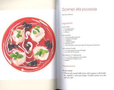Libro Il piatto forte è l'emozione. 50 ricette dal Sud al Nord Antonino Cannavacciuolo 1